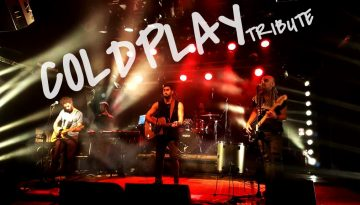 X&Y Coldplay Tribute 2